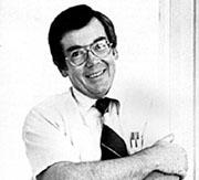 Dr. Lorenz in 1983