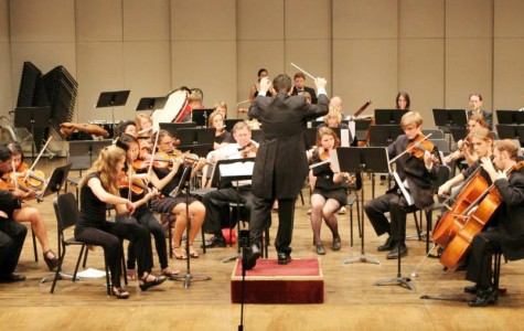 Loyola students start a volunteer orchestra in New Orleans