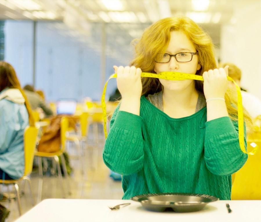 Loyola brings focus to eating disorders