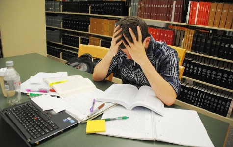 F is for Finals: A final exam week survival guide