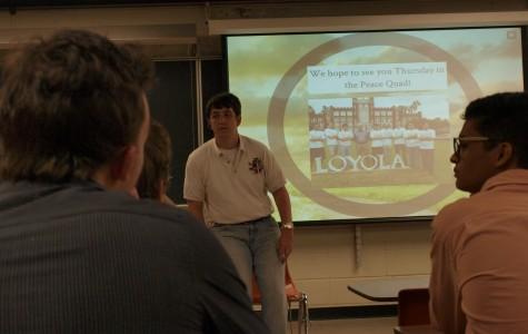 Campus fraternities revamp recruitment