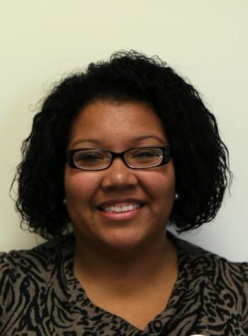 Coordinator joins volunteer program