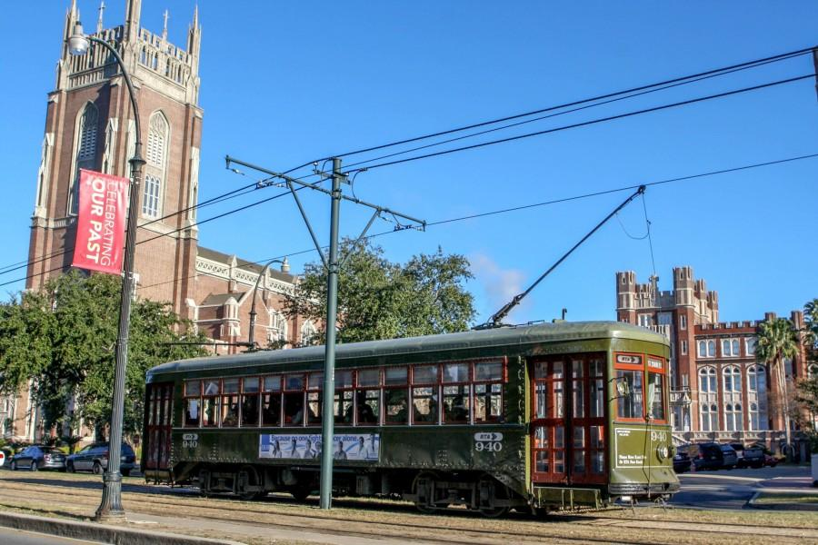 Streetcar+returns+to+university+area