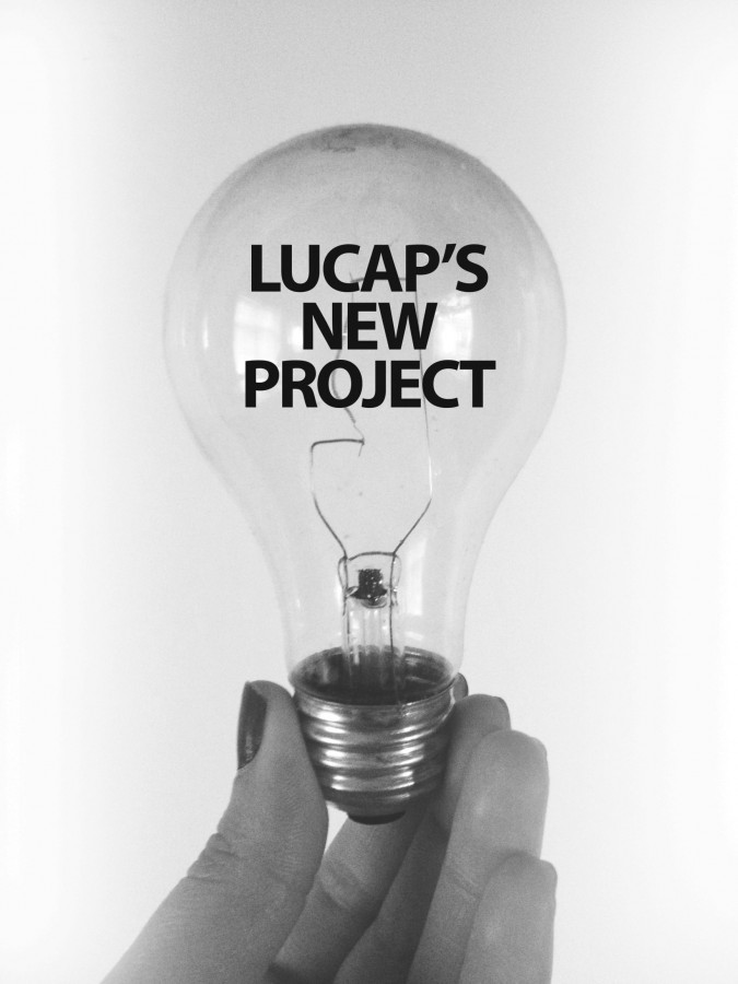 LUCAP%27s+new+project