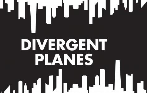 Divergent Planes: Part Four