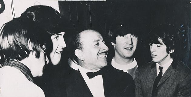 Beatles+fans+%22Come+Together%22+50+years+later