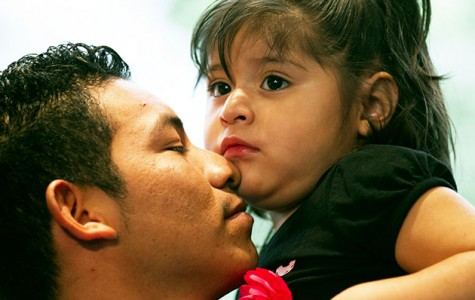 We must not  dehumanize our  immigrant community
