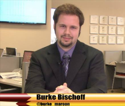 Photo of Burke Bischoff