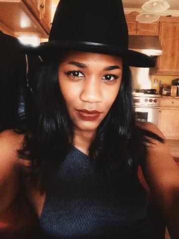 Photo of Nia Porter