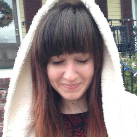 Photo of Ellen McCusker