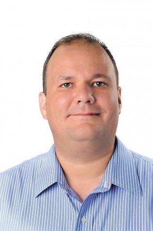 Photo of Michael Giusti