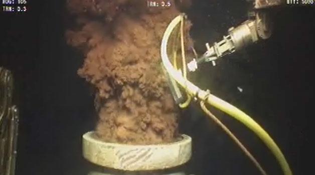 Gulf Oil Spill Photo Gallery