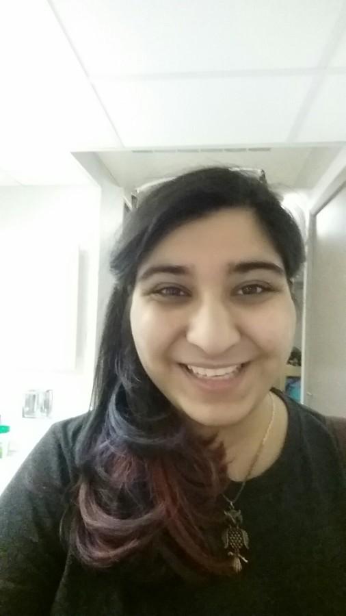 Naasha Dotiwala