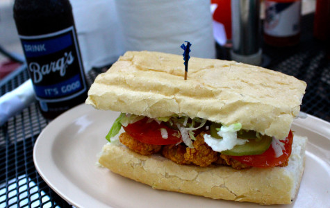 Non-locals share their po-boy experience