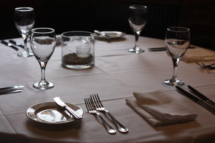 Fine dining etiquette 101