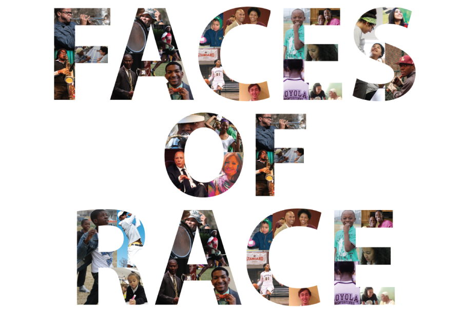 The+Faces+of+Race
