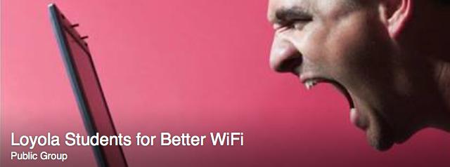 Wheres my Wi-Fi?