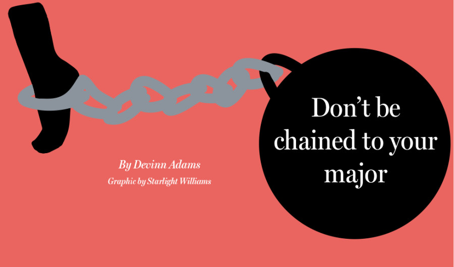 Don%27t+be+chained+to+your+major