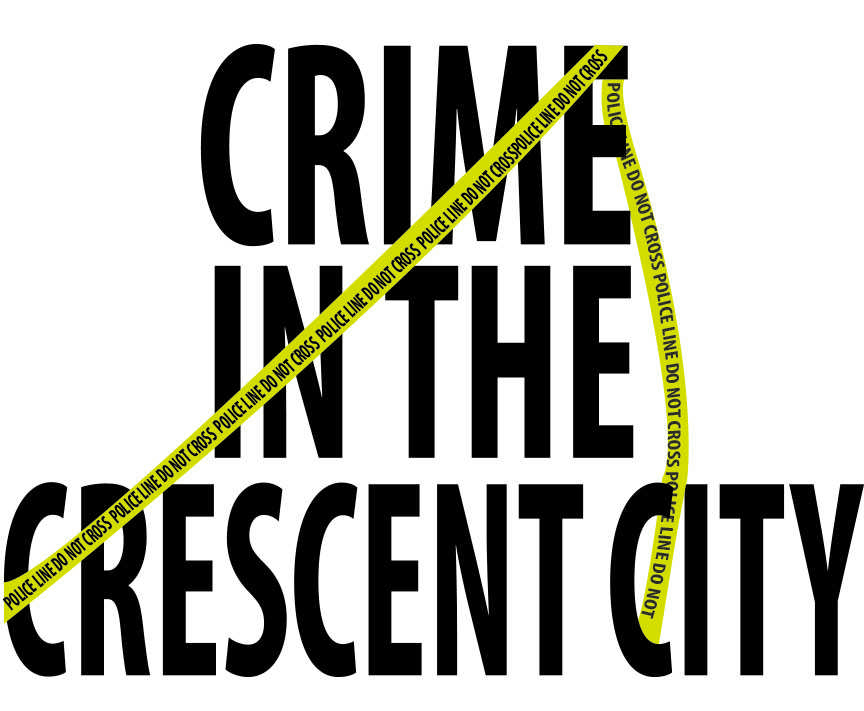 Crime in the Crescent City