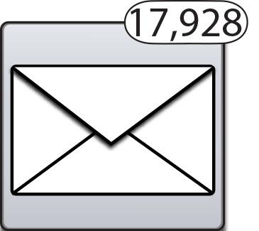 Editorial: You've got spam!