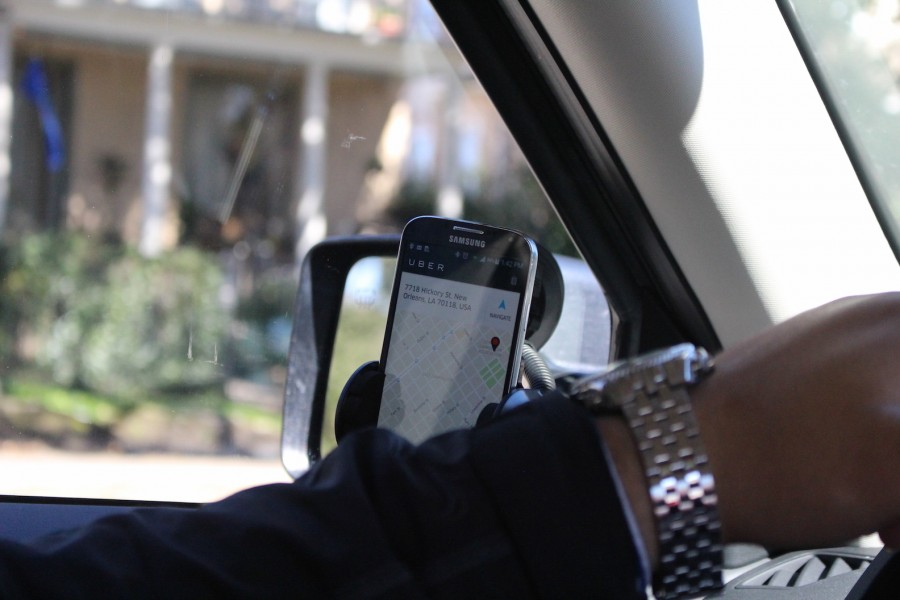 Uber+reduces+drunk+driving+rates+in+New+Orleans