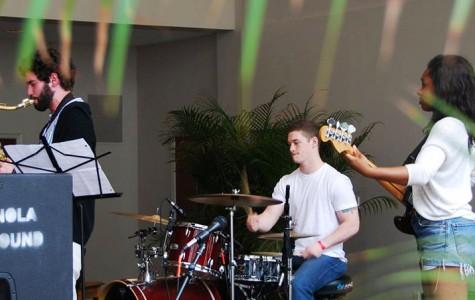 Loyola music festival showcases student talent