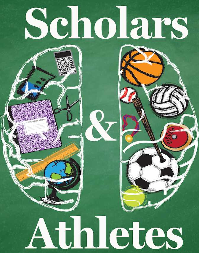 Scholars and Athletes Full