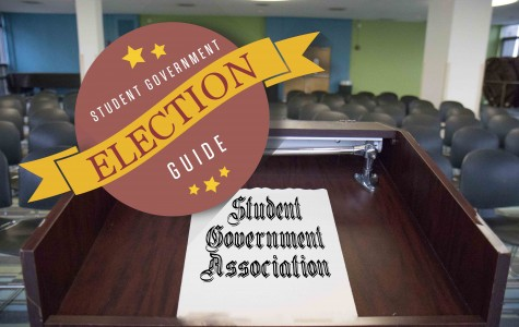 Everything you need to know about SGA elections