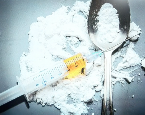 Heroin and other drugs may soon kill more than murder in New Orleans