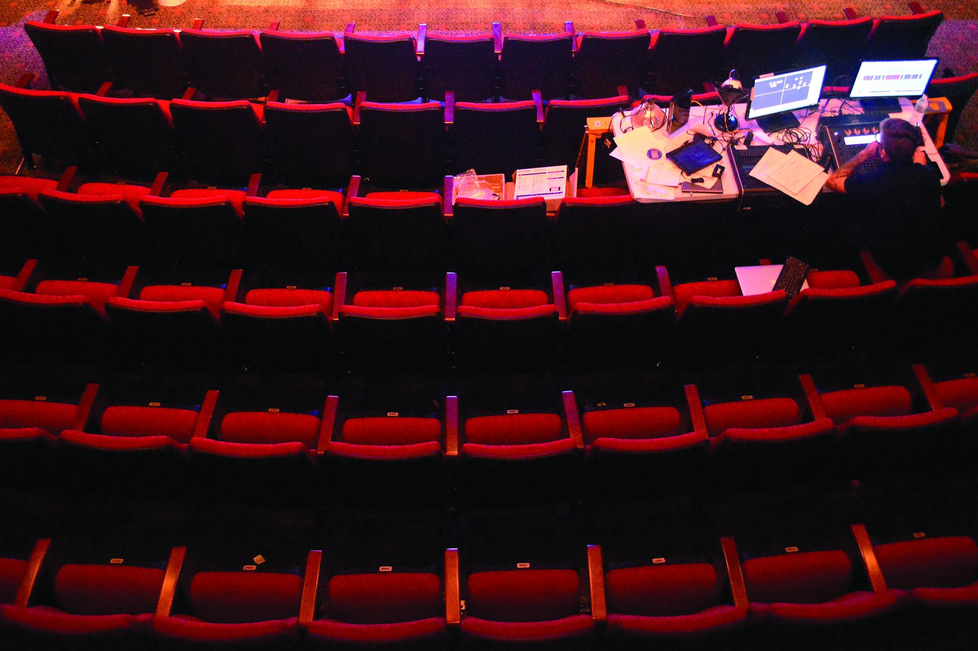 Le Petit Theatre celebrates 100th anniversary, creative direction
