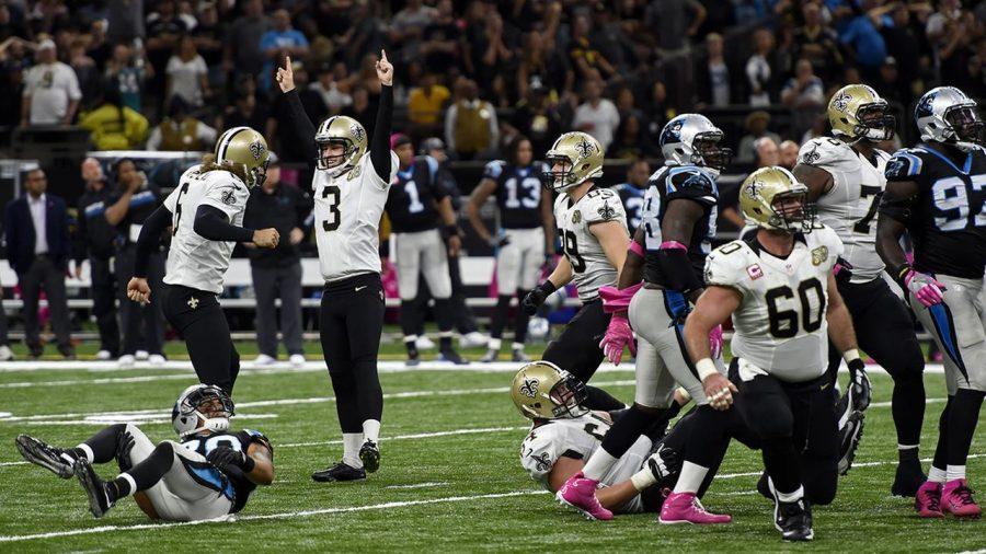 Saints+use+game+winning+field+goal+to+snag+first+divisional+win