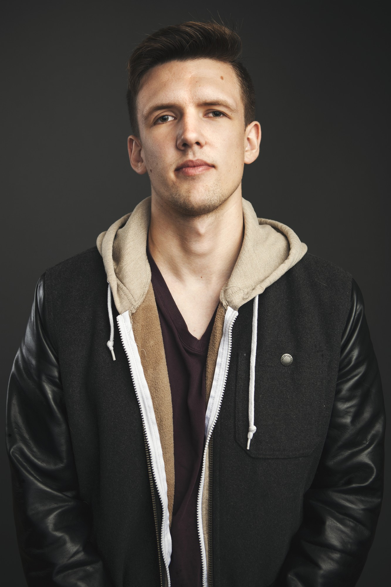 Luke Joachim A'14 performs under the name DJ Coolhand, and he is performing again in New Orleans at Baracadia on Dec. 10 from 10 p.m. to 2 a.m. (Courtesy of Zach Breaux)