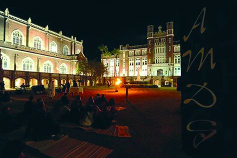 "Loyola Week encourages students to ""Live Loyola"""