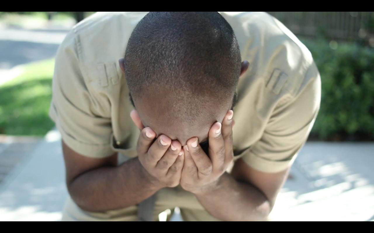 Film spotlights black man's reaction to gentrification