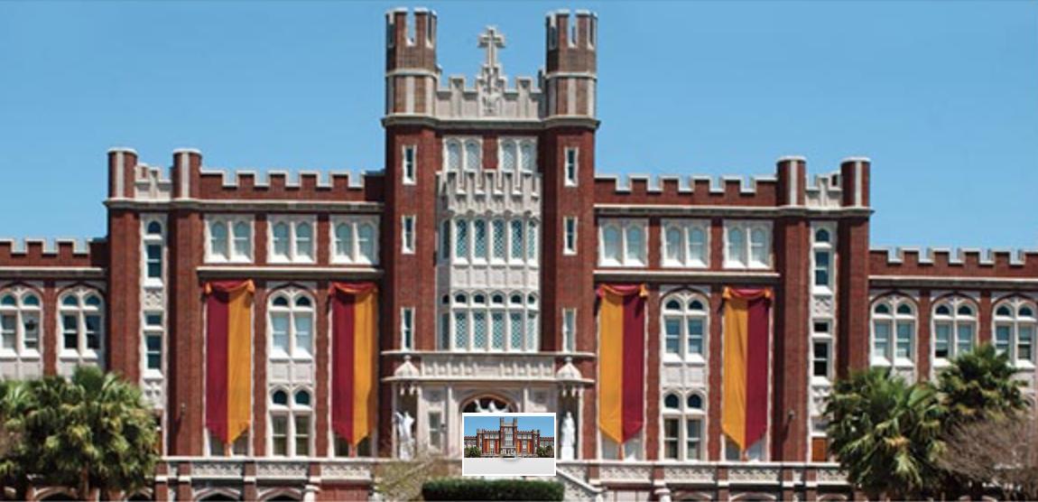 University says police confrontation was a misunderstanding
