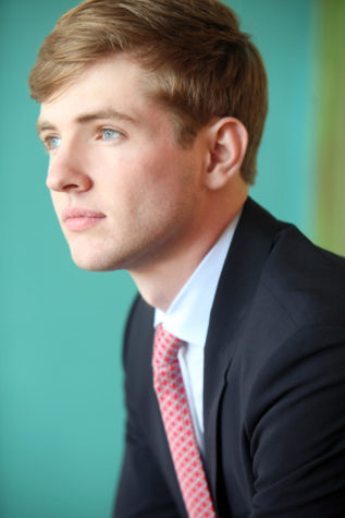 Photo of John Casey