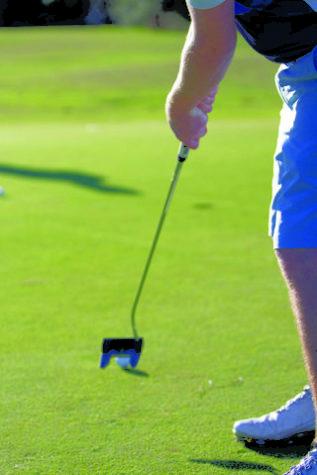 Men's golf team breaks Loyola records at SSAC Championship