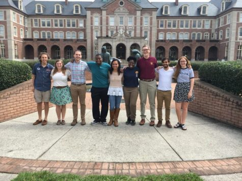 Loyola launches summer high school theology program