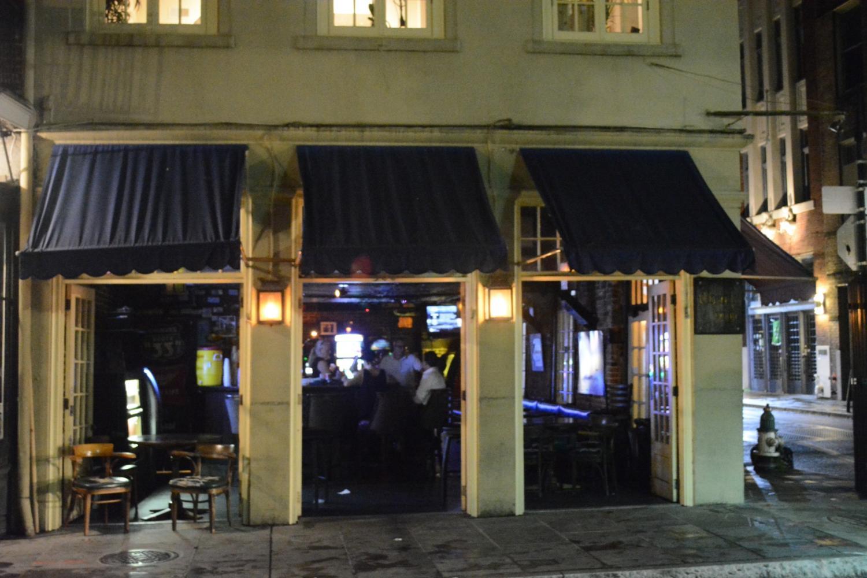 Great American Bar Crawl hits New Orleans