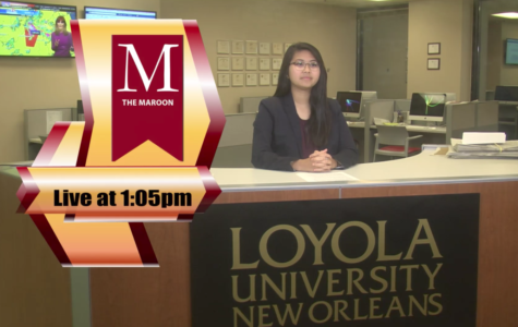 Maroon Minute for August 28, 2017
