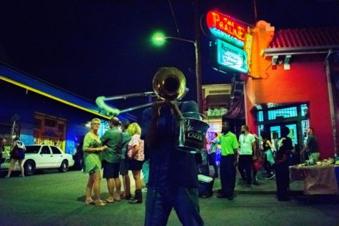 Frenchmen Street: A Guide to Survive