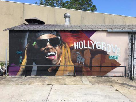 Leonidas, Hollygrove residents fear gentrification
