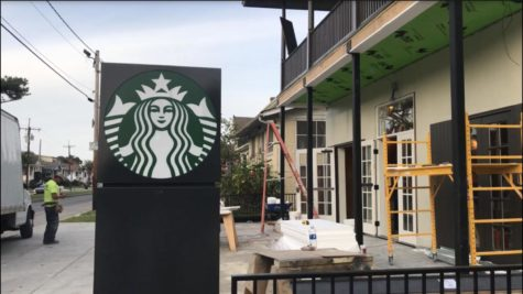 Chains replace local shops on Freret Street