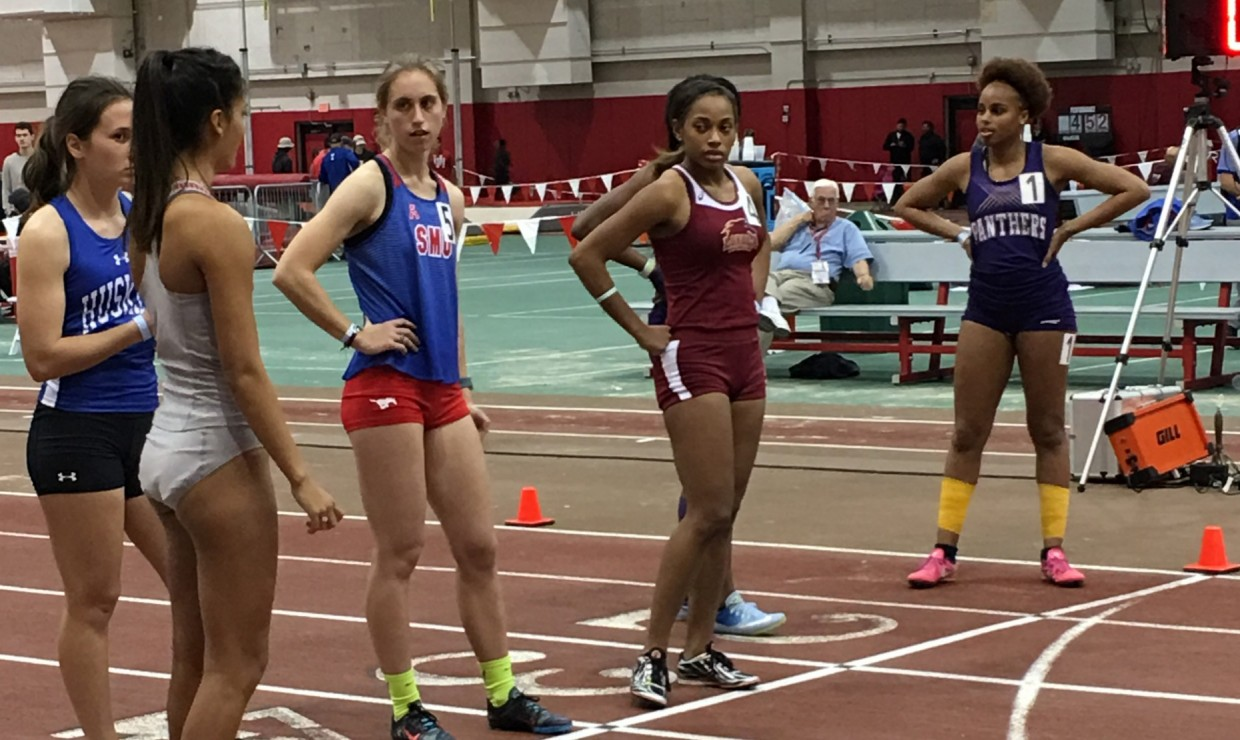 Wolf Pack breaks records  at Houston Invitational
