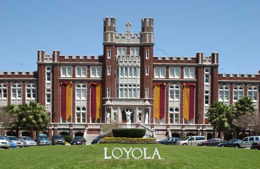 100th+Night+returns+to+Loyola