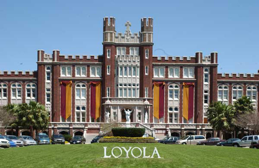 100th Night returns to Loyola