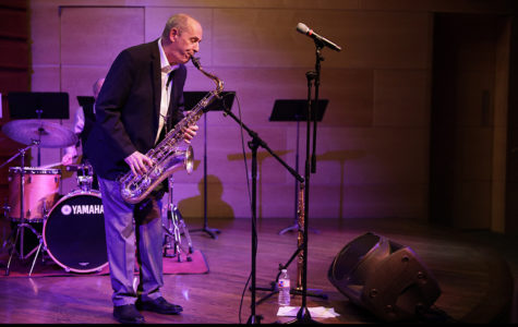 "Tony Dagradi's album ""Oneness"" debuts at Jazz Underground Series"
