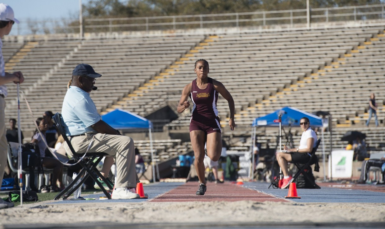 Leah Banks closes Nationals with a PR