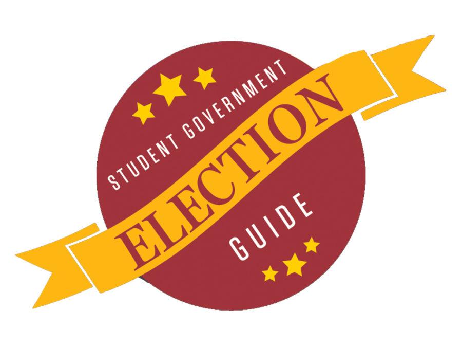 SGA Election 2018: Meet the senators
