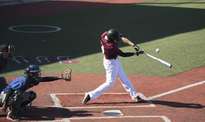 Baseball takes a win versus No. 11 William Carey